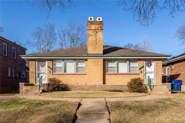 5601 Jamieson Avenue, St Louis, MO 63109 (#21016012) :: St. Louis Finest Homes Realty Group