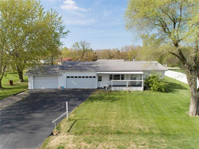 42 Viola Drive, Wright City, MO 63390 (#21016031) :: Reconnect Real Estate