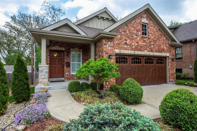 2510 High School, St Louis, MO 63144 (#21016093) :: Parson Realty Group