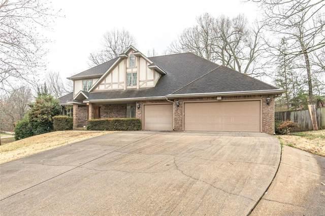 1531 Haven Hills Court, Poplar Bluff, MO 63901 (#21016146) :: Clarity Street Realty