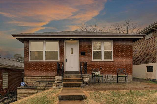 5734 Sutherland Avenue, St Louis, MO 63109 (#21016204) :: St. Louis Finest Homes Realty Group