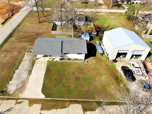 183 Bryan Avenue, Poplar Bluff, MO 63901 (#21016330) :: Clarity Street Realty
