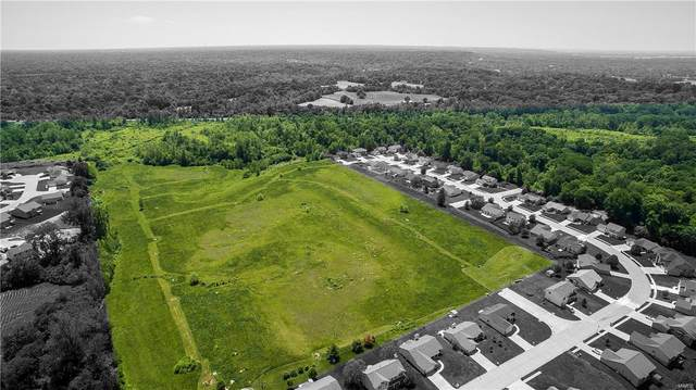 65 Lots On Bunkum Road, Fairview Heights, IL 62208 (#21016343) :: Clarity Street Realty