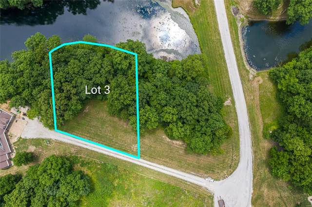 10 Day Spring, LITCHFIELD, IL 62056 (#21016399) :: Mid Rivers Homes