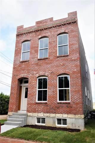 1212 S 9th Street, St Louis, MO 63104 (#21016478) :: RE/MAX Vision
