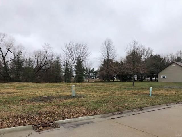 0 Megan Street, Jerseyville, IL 62052 (#21016487) :: Tarrant & Harman Real Estate and Auction Co.