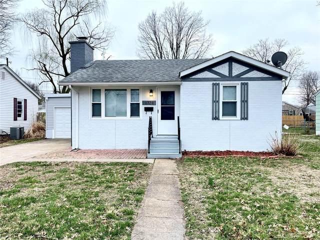 1728 Ferguson Avenue, Granite City, IL 62040 (#21016494) :: St. Louis Finest Homes Realty Group