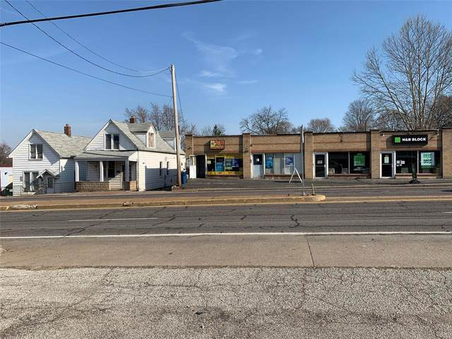 812 Lemay Ferry, St Louis, MO 63125 (#21016571) :: Clarity Street Realty