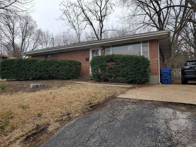250 N New Florissant, Florissant, MO 63031 (#21016596) :: Terry Gannon | Re/Max Results