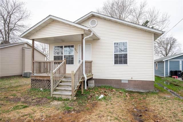 2017 Tennessee, Poplar Bluff, MO 63901 (#21016636) :: Clarity Street Realty