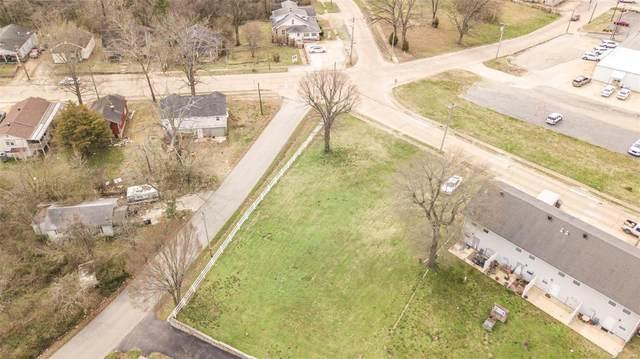 0 122 & 124 S. 11th Street, Poplar Bluff, MO 63901 (#21016650) :: Parson Realty Group