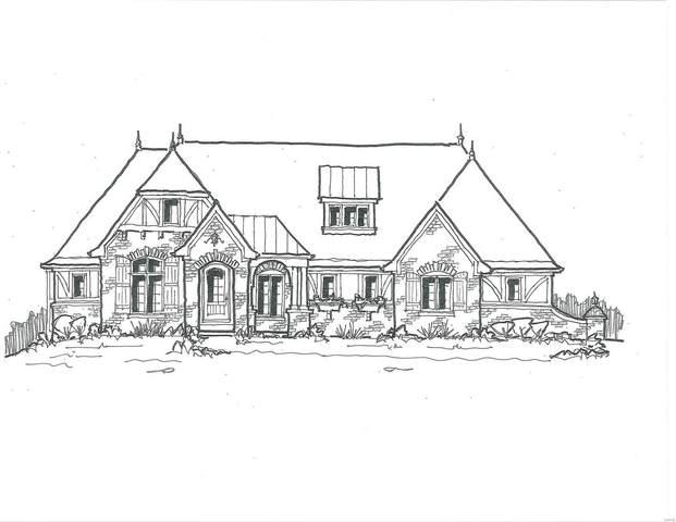 5070 Paradise  Lot 4 Lane, High Ridge, MO 63049 (#21016670) :: Clarity Street Realty