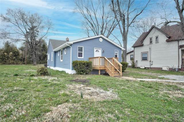119 N 30th, Belleville, IL 62226 (#21016746) :: Clarity Street Realty