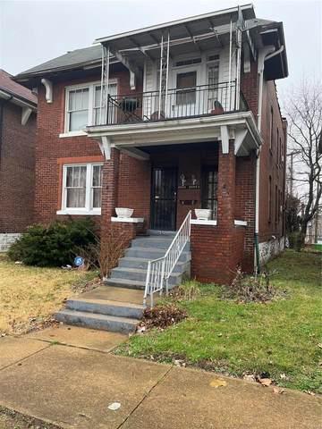 4044 Shreve Avenue, St Louis, MO 63115 (#21016766) :: RE/MAX Vision