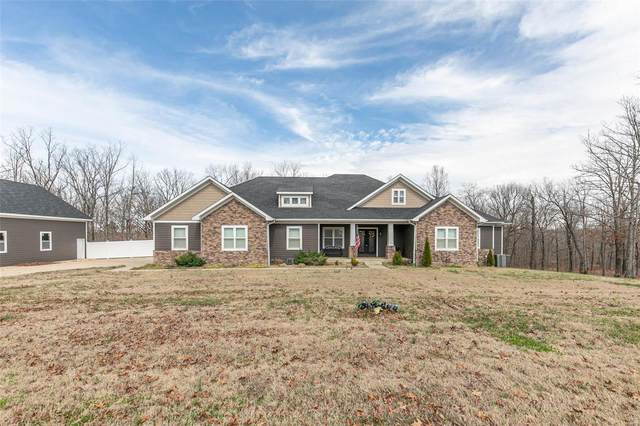 430 Remington Place, Poplar Bluff, MO 63901 (#21016809) :: Clarity Street Realty
