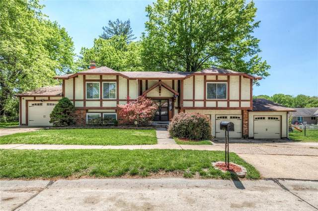 St Louis, MO 63146 :: Parson Realty Group