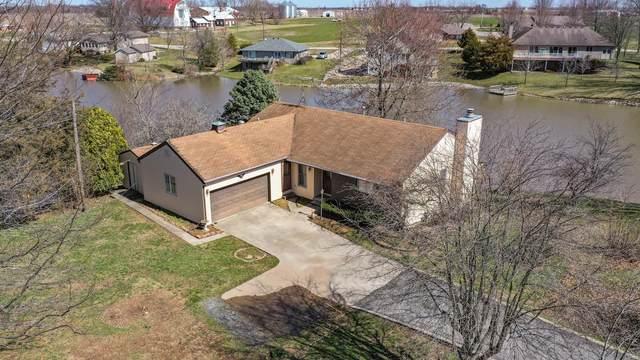 16774 Beechwood Lane, CARLINVILLE, IL 62626 (#21016828) :: Tarrant & Harman Real Estate and Auction Co.