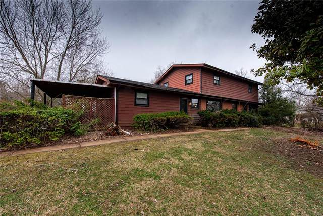 510 South Street, Union, MO 63084 (#21016829) :: Terry Gannon | Re/Max Results