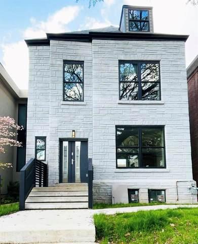 4233 Mcpherson Avenue, St Louis, MO 63108 (#21016854) :: Parson Realty Group