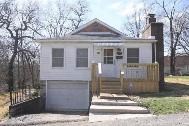 225 Mounier Street, Alton, IL 62002 (#21016981) :: Clarity Street Realty
