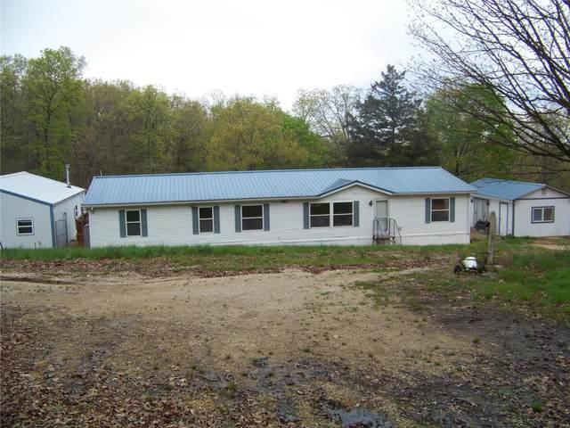 10097 Newberry Lane, Cadet, MO 63630 (#21017030) :: Hartmann Realtors Inc.