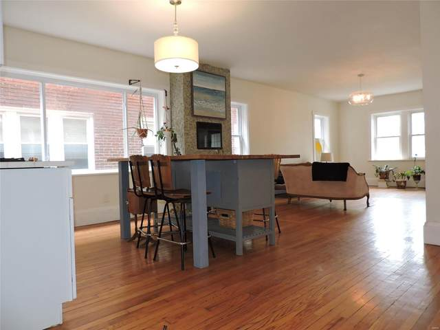 6055 Cates Avenue, St Louis, MO 63112 (#21017099) :: Clarity Street Realty