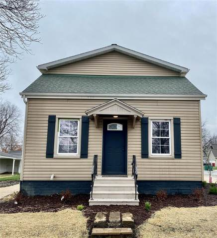 114 S Smith Street, Smithton, IL 62285 (#21017104) :: Parson Realty Group