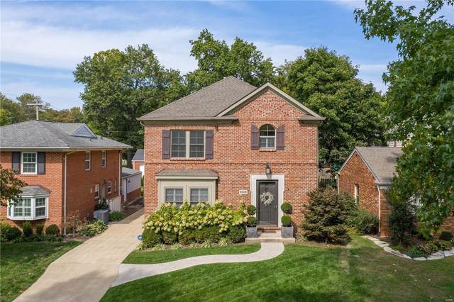 9429 Pine Avenue, Brentwood, MO 63144 (#21017106) :: Reconnect Real Estate
