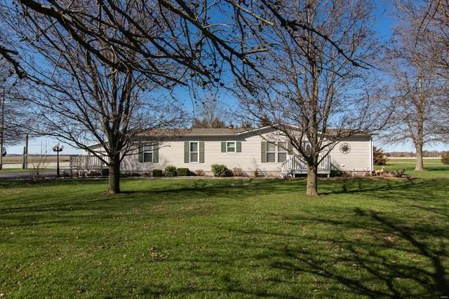 2664 Main Avenue, Fayetteville, IL 62258 (#21017280) :: Fusion Realty, LLC