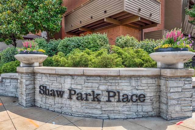 250 S Brentwood Boulevard 2C, Clayton, MO 63105 (#21017330) :: Clarity Street Realty
