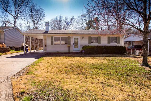 5212 Ville Angela Lane, Hazelwood, MO 63042 (#21017442) :: Terry Gannon | Re/Max Results