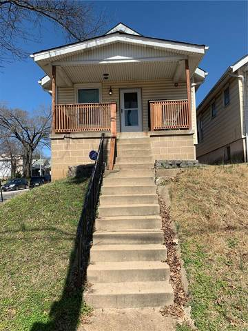 3763 Taft Avenue, St Louis, MO 63116 (#21017457) :: RE/MAX Professional Realty