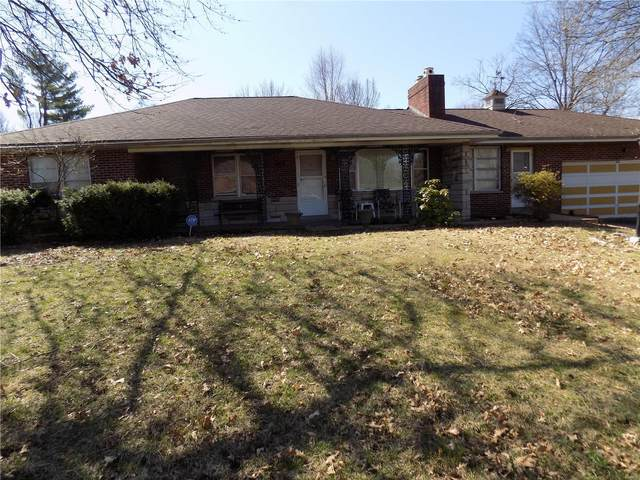 10 Rolling Hills, Black Jack, MO 63033 (#21017458) :: Clarity Street Realty