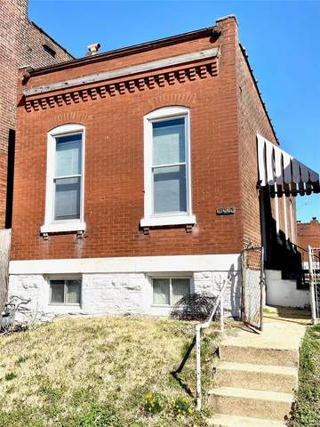 3023 Osage, St Louis, MO 63118 (#21017516) :: Clarity Street Realty