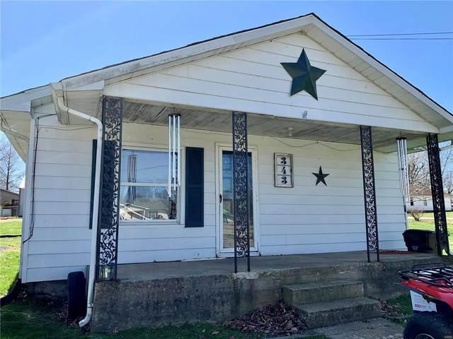 343 Merle Street, Bismarck, MO 63624 (#21017518) :: Clarity Street Realty