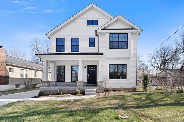 514 Ridge Avenue, Webster Groves, MO 63119 (#21017537) :: RE/MAX Vision