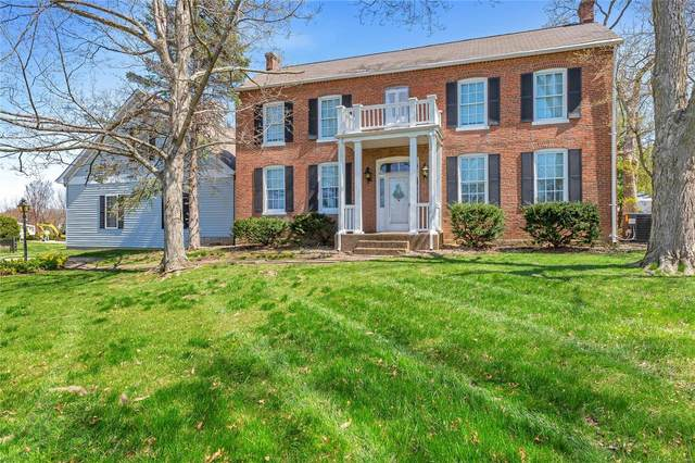 413 Hitching Post Court, Saint Charles, MO 63304 (#21017564) :: St. Louis Finest Homes Realty Group