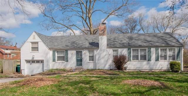 1587 Farmview Avenue, St Louis, MO 63138 (#21017599) :: Clarity Street Realty