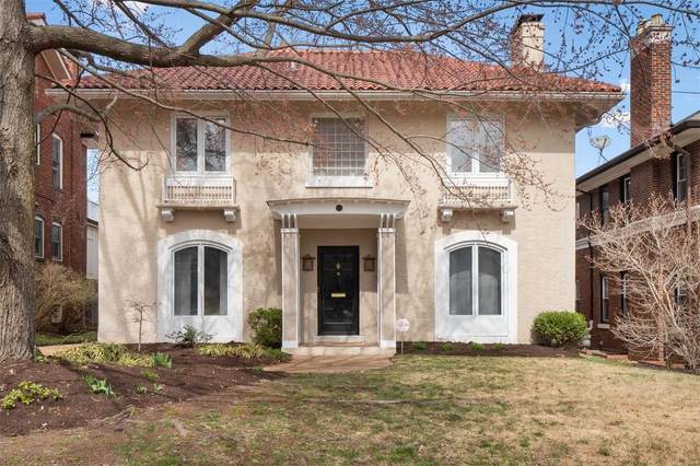 57 Aberdeen Place, Clayton, MO 63105 (#21017610) :: Kelly Hager Group | TdD Premier Real Estate