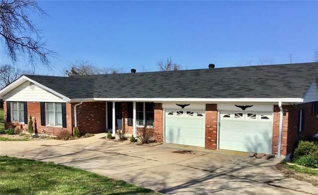 4817 Saint Louis Rock Road, Villa Ridge, MO 63089 (#21017619) :: Parson Realty Group