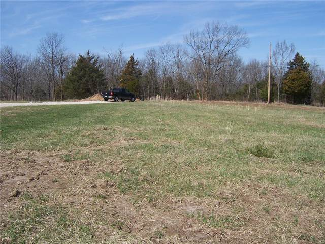 4734 Liberty School Road Lot 4, Hillsboro, MO 63050 (#21017665) :: RE/MAX Vision