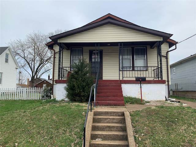 772 Pardella Avenue, St Louis, MO 63125 (#21017718) :: The Becky O'Neill Power Home Selling Team