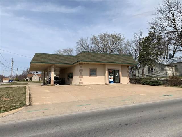 3914 Market, Hannibal, MO 63401 (#21017735) :: Friend Real Estate