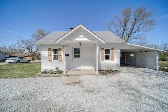 804 N Henderson Street, Salem, MO 65560 (#21017803) :: Matt Smith Real Estate Group