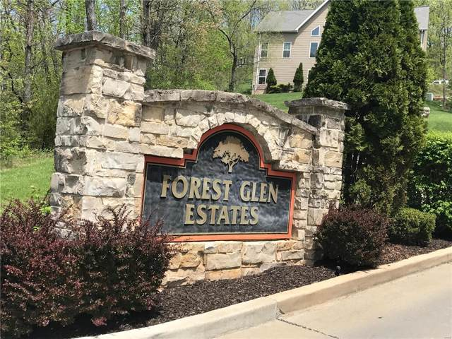 2799 Forest Glen, Pacific, MO 63069 (#21017837) :: Parson Realty Group
