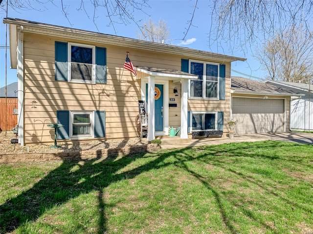 1010 W Nixon, O'Fallon, IL 62269 (#21017854) :: Jenna Davis Homes LLC