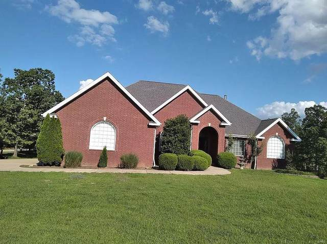 12827 Foxwood Pointe, Poplar Bluff, MO 63901 (#21017894) :: Clarity Street Realty