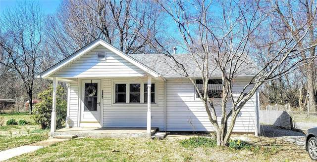 8045 Brookfield Drive, Caseyville, IL 62232 (#21017914) :: Tarrant & Harman Real Estate and Auction Co.