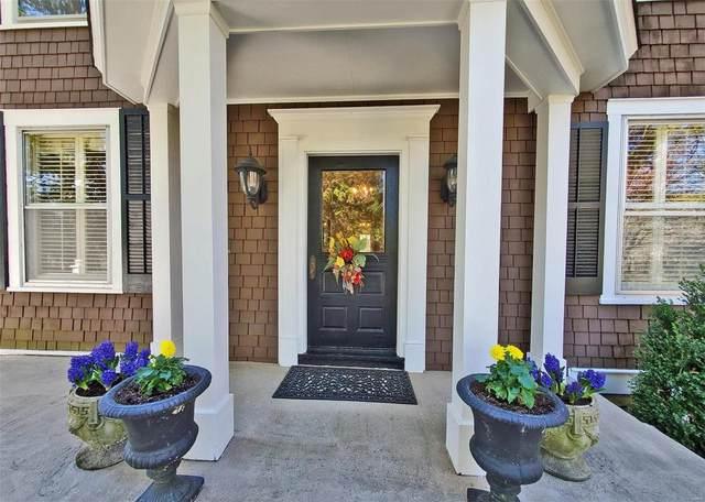 103 Glen Road, St Louis, MO 63119 (#21017928) :: Parson Realty Group