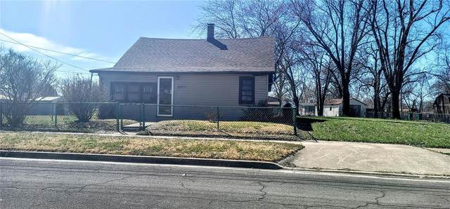 2803 Harding Avenue, Granite City, IL 62040 (#21017986) :: Clarity Street Realty